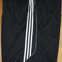 Adidas Shorts Mens Xl 3g Speed Short Training Gym Black Photo