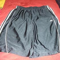 Adidas Shorts Navy Blue Photo