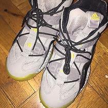 Adidas Sneakers Photo