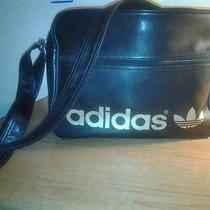 Adidas Sport Black Bag Photo