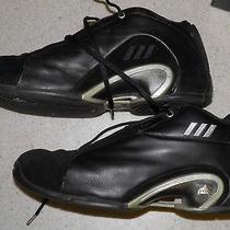 Adidas Sports Luxury Black Photo