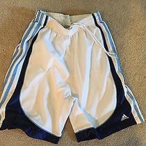 Adidas Sports Shorts (Basketball) Boys Size Xl Gently Worn Photo