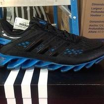 Adidas Springblade Razor G97686 Mens Running Trainers Shoes Sneakers Size 9.5 Photo