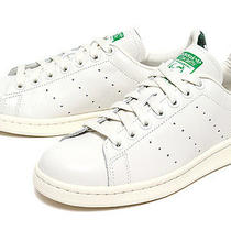 Adidas Stan Smith Ef W White/white/fairway Wmns Wmns-D67850 Us6(23cm) Photo