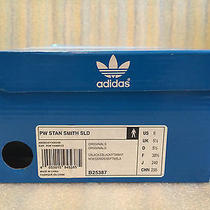 Adidas Stan Smith Pharrell Williams  Black B25387 Photo