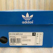Adidas Stan Smith Pharrell Williams  Blue B25386 Photo