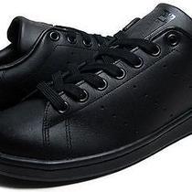 Adidas Stan Smith Stan Black  Mens-M20327 us10.5(28.5cm) Photo
