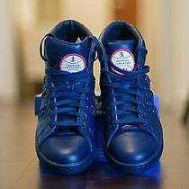Adidas Stan Smith X Opening Ceremony Baseball Sneakers Photo