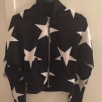 Adidas Starry Bomber Jacket Size M Photo