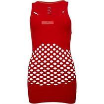 Adidas Stella Mccartney Women's Court Seamless Sports Gym Fitness Top M Photo