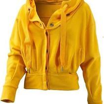 Adidas Stella Mccartney   Yoga Gym Run Cu Hoody Size Medium Free Shipping X35569 Photo