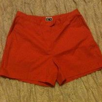 Adidas Stretch Size 14 in Ladies Shorts  Sports Tennis  Bike   Photo