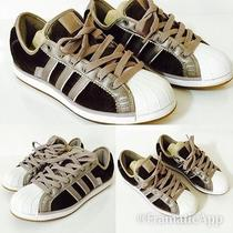 Adidas Suede Size 6 Womens Gum Soles Running Athletic Sneakers Cross Country Photo