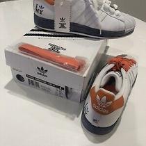Adidas Superstar 35th Anniversary 2 City New York 132315 Express  Size 9 Photo