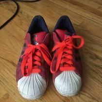Adidas Superstar Redman Sneakers Sz 11.5 Us Photo