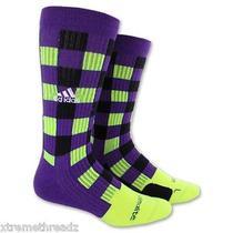 Adidas Team Speed Inspire Griffining Socks Robert Griffin Iii Rg3 Rgiii Redskins Photo