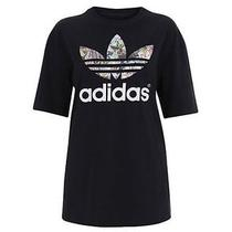 Adidas Top Shop Women's Tee Shirt Size Medium Free Shipping M32282 Limited Photo