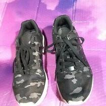Adidas Tosoro Mid Black Camo Camouflage Womens Size 8shoes Sneakers  Photo