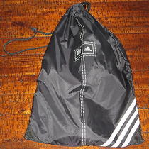 Adidas - Track Baseball Soccer Football Golf Sport Shoe Drawstring Gym Bag Photo