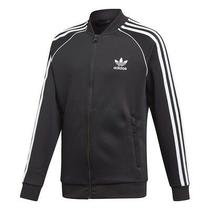 Adidas Track Jacket Junior Sst Tt Black Dh2712 Black Mod. Dh2712 Photo