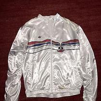 Adidas Track Jacket Rare Photo