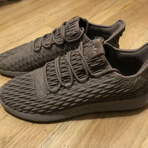 Adidas Tubular Shadow Trace Brown Mens Size 13 Shoes Bb8974 Euc Stylish Sneakers Photo