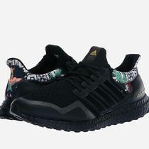 Adidas Ultraboost Dna Core Black Running Shoes Men Size 15 Rare Photo