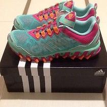 Adidas Vigor 4 Tr Women's Running Shoes Size 7.5 New Photo