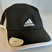 Adidas Woman's Fit Upf 50 'Climacool Breathable. Brand New Hat Photo