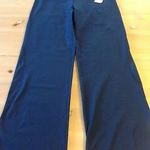 Adidas Womans Fitness Yoga Tights Long Pants Black D89535 Sizes M and L Photo