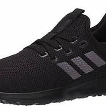 Adidas Womencloudfoam Pure Running Shoecore Black/cloud White 7.5 Medium Us Photo