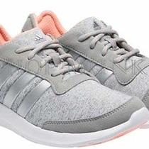 Adidas Women's Element Refresh Running Shoe Used With Box Photo