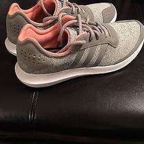 Adidas Women's Element Refresh Running Shoe W/ Supercloud Cushioning Size 10 Photo