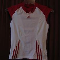 Adidas Womens Athletic Shirt Photo