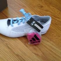 Adidas Womens Climacool Sport Sneaker Photo