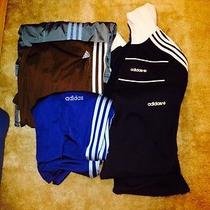Adidas Womens Collectible Sweatpants Photo