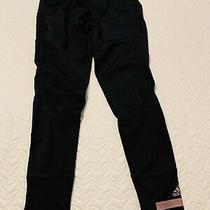 Adidas X Stella Mccartney Black Workout Leggings Size S Photo