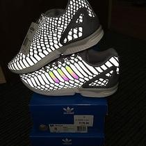 Adidas Xeno Onix Size 8.5 Grey Yeezy Boost 750 Photo