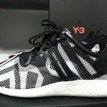 Adidas Y-3 Yohji Boost Size us8.5 (Uk8) Photo