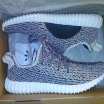 Adidas Yeezy 350 Boost With Receipt Size 9 Photo