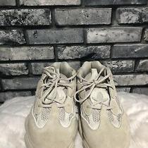 Adidas Yeezy 500 Blush Size 8.5 Photo