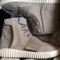 Adidas Yeezy 750 Boost Original Photo