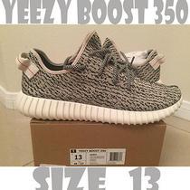 Adidas Yeezy Boost 350 /// Size 13 Photo