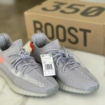 Adidas Yeezy Boost 350 V2 Tail Light Size 13  Photo