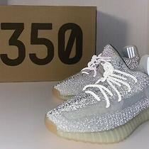 Adidas Yeezy Boost 350 V2 Yeshaya (Reflective) Photo