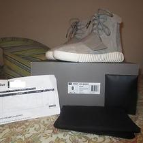 Adidas Yeezy Boost Size 8 (New With Box) Photo