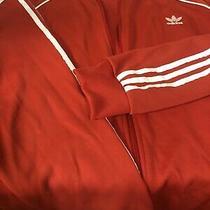 Adidas Zip Up Jacket Size 2xl Photo