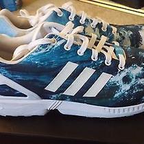 Adidas Zx Flux Ocean Originals Not Stan Smith Yeezy Tubular  Photo