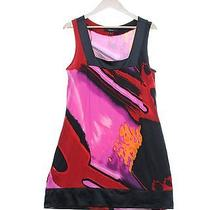 Adorable Express Red Dress Women's Size S (Ref a-1530149028) Photo