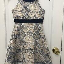 Adorable Girls Size 8 Party Dress Euc Photo